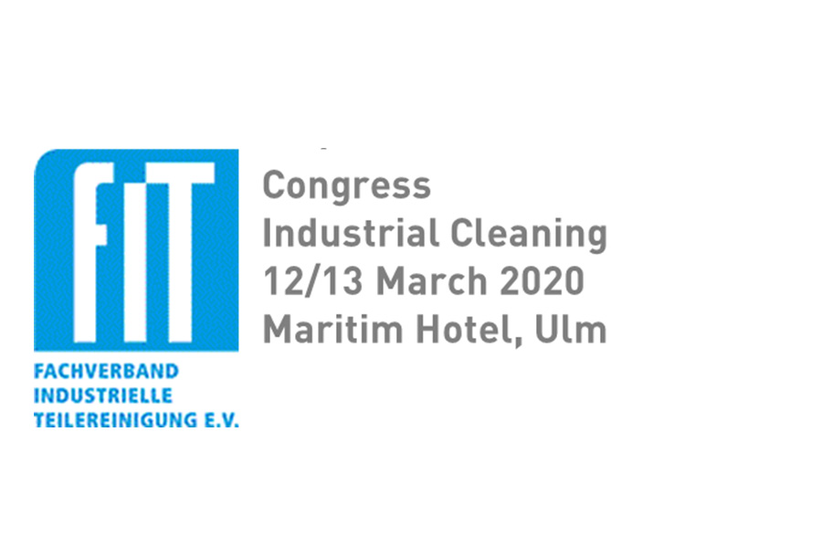 Congress Industrial Cleaning Ulm