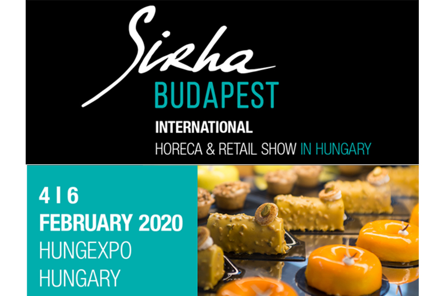 Food Fair in Hungary | 4. to 6. February 2020