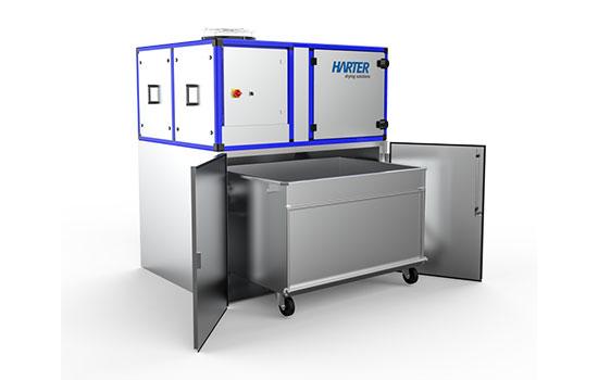 DRYMEX® – Standard Systems M-Line