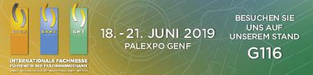 EPMT 2019 in Genf | 18. – 21- Juni 2019