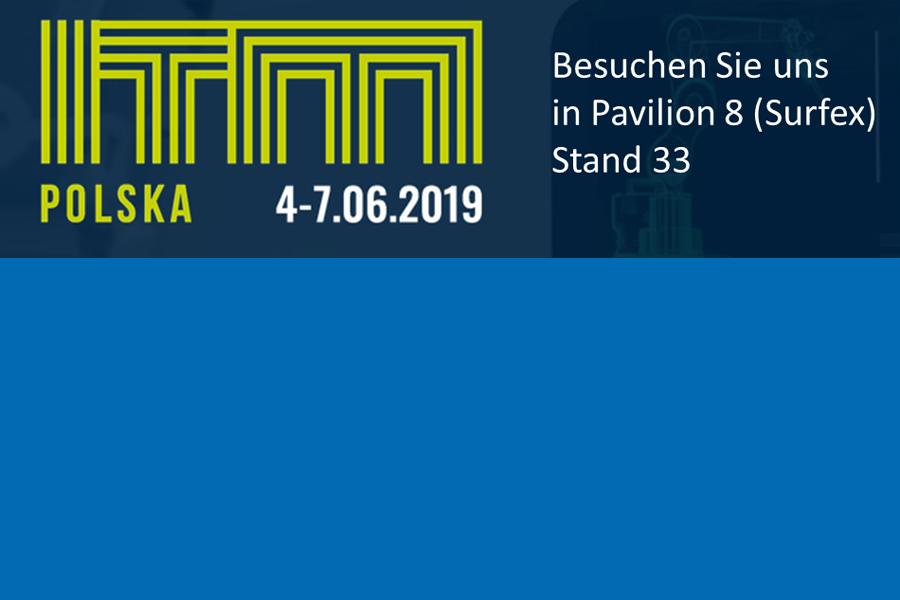 ITM 2019 in Posen / Polen, 4. – 7. Juni 2019