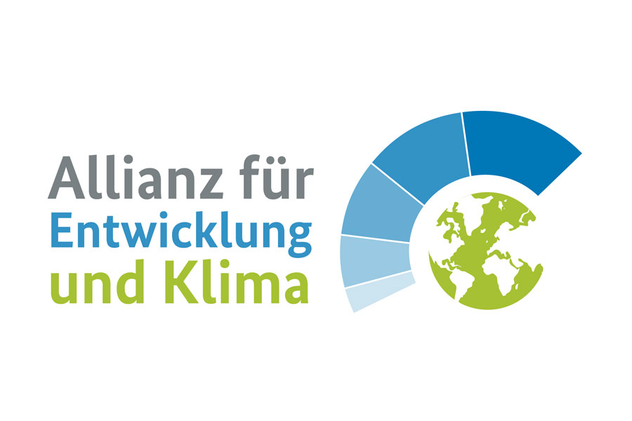 HARTER ist Unterstützer der Allianz für Entwicklung und Klima