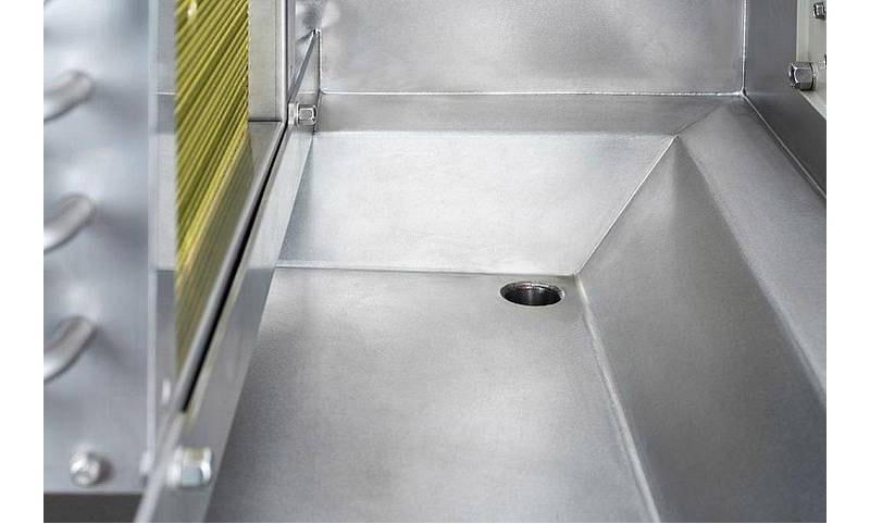 Harter Trockner Hygiene_Design