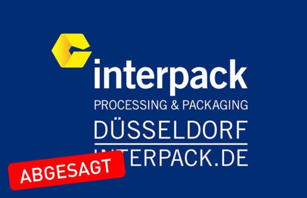 interpack 2021 abgesagt