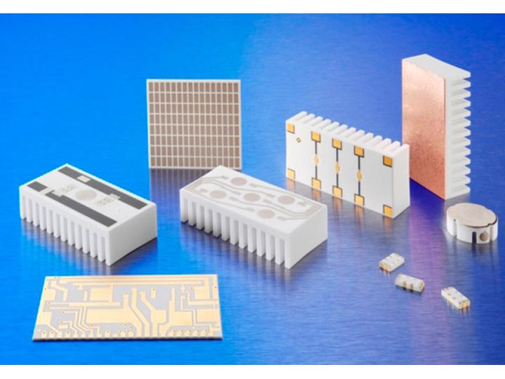 Harter Trocknung Elektronikteile