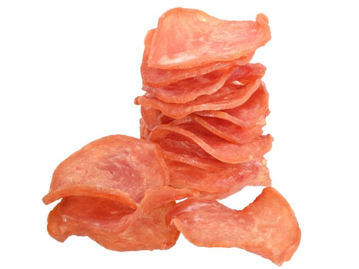 Trocknen von Foodsnacks