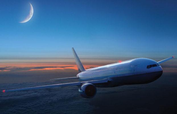 Luftfahrt: Sicherheitsfaktor Trocknung