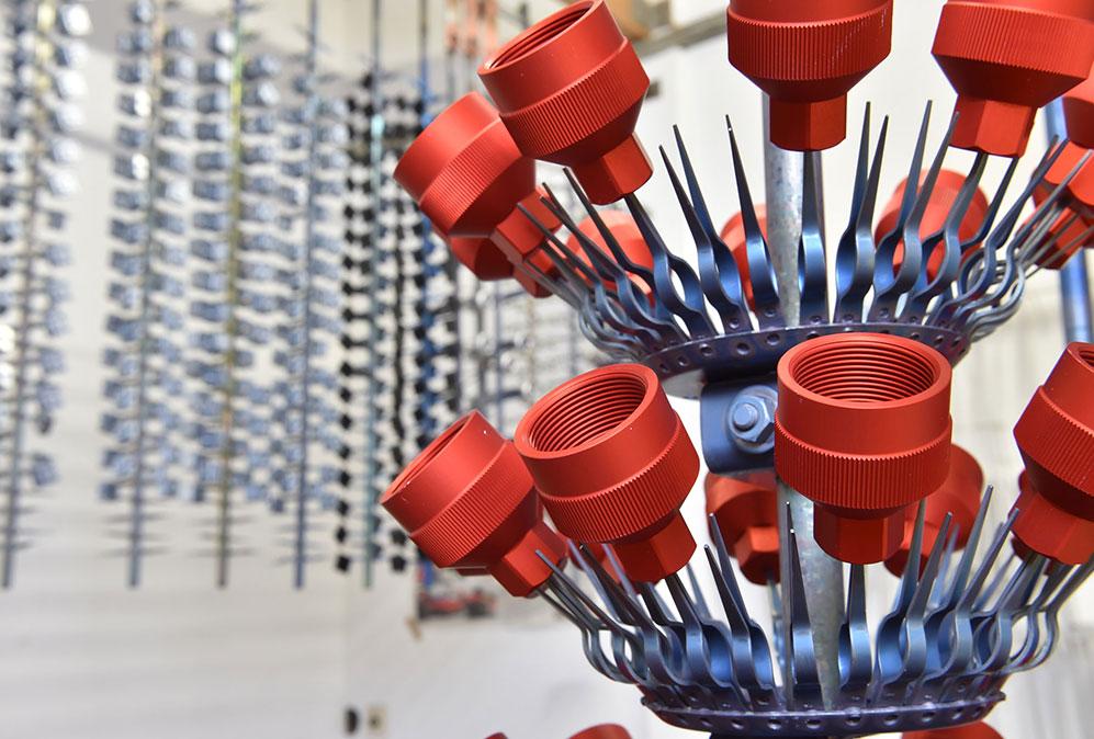 Fördergelder für neuen Energiespar-Trockner