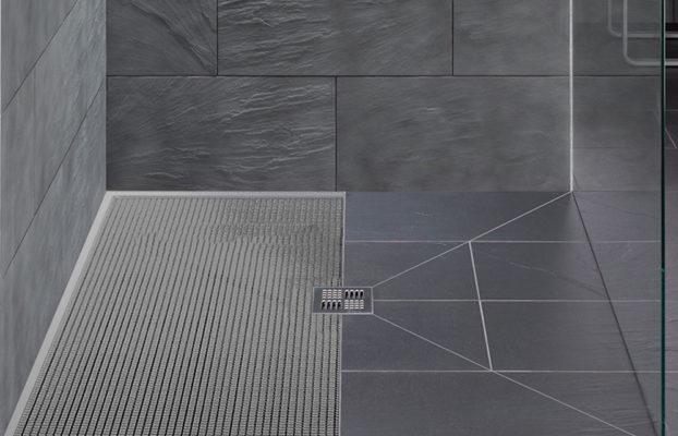 Sanitär: Gut getrocknete Isolierplatten für Bäder