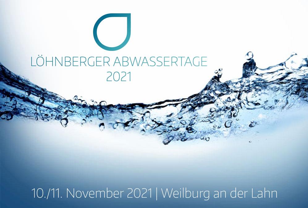 Löhnberger Abwassertage 2021